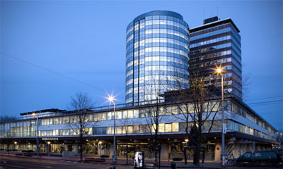 Банки Нидерландов